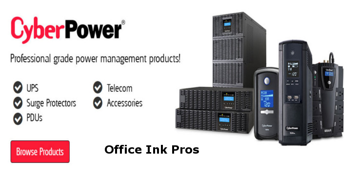 Office Ink Pros - Specialists in Printer, Laser & Technology Supplies